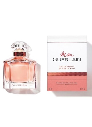Guerlain Guerlain Bloom Of Rose Edp 100 Ml Renksiz